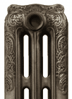 Cast Iron Radiators Sovereign Rococo 768mm